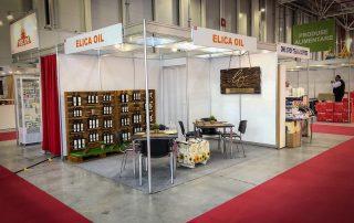 Elica Oil 1